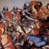 Nov. 29th -- I'm A Roman Centurion Guard