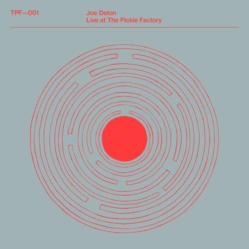 TPF–001: Joe Delon