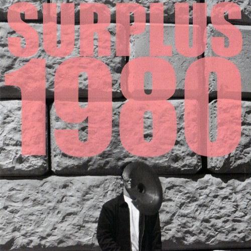 Surplus 1980 - Excellent Girl (Bogshed cover)