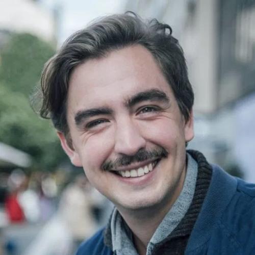 DViSonAir Intervju: Jack Werner (Swe)