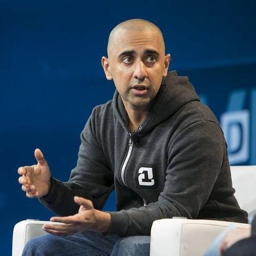 #106: Balaji Srinivasan - CTO of Coinbase, How Everyone Can be an Investor