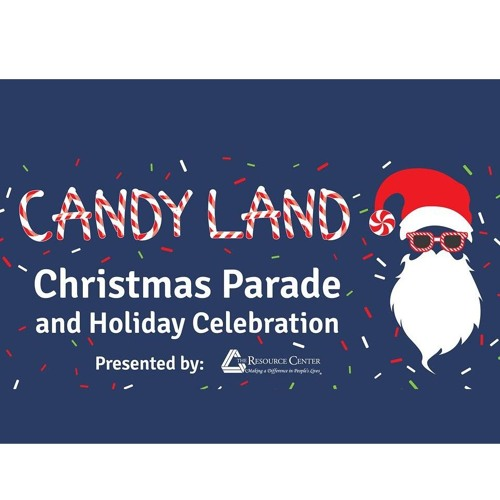 Community Matters - Zach Agett Discusses the 2018 Downtown Jamestown Holiday Parade