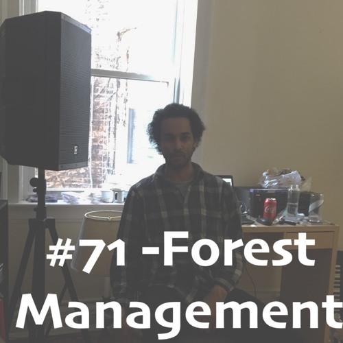 #71 - Forest Management