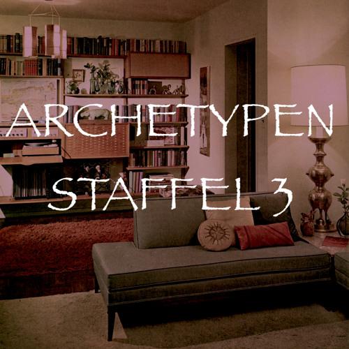 Archetypen [S03E03] - Das Zeugenschutzprogramm - (Die Sitcom für die Ohren) - ImproComedy