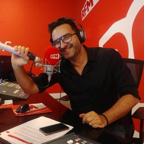 RFM Portugal Jose Coimbra - dzien dobry e gratulacje
