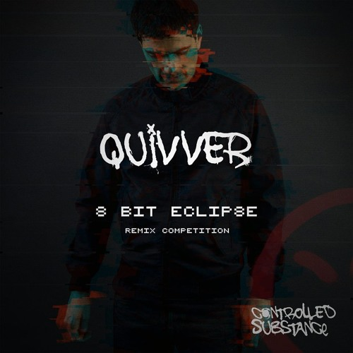 Quivver - 8 Bit Eclipse Remix Competition