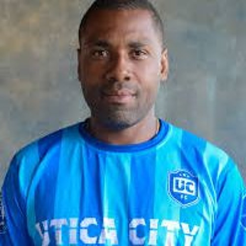 #Raincast Podcast: @UticaCityFC Defenseman Darren Toby