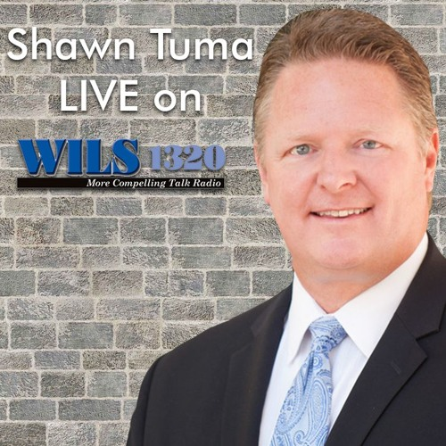 Shawn Tuma LIVE on WILS - Facebook Data Mining Towards Consumers