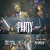 Quamina Mp Party ft Kofi Kinaata × Kwesi Arthur