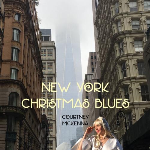 'New York Christmas Blues' EP