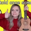 Singing All Star By Smash Mouth BACKWARDS - Elise Ecklund