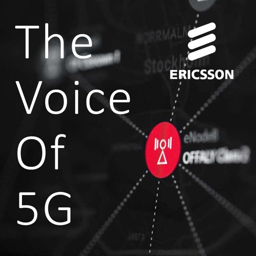 Episode 4 - 5G in Ericsson Mobility Report