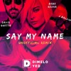 Download David Guetta ✘ Bebe Rexha ✘ J Balvin ✘ Dimelo Yed - Say My Name (Unofficial Tribal Remix) Mp3
