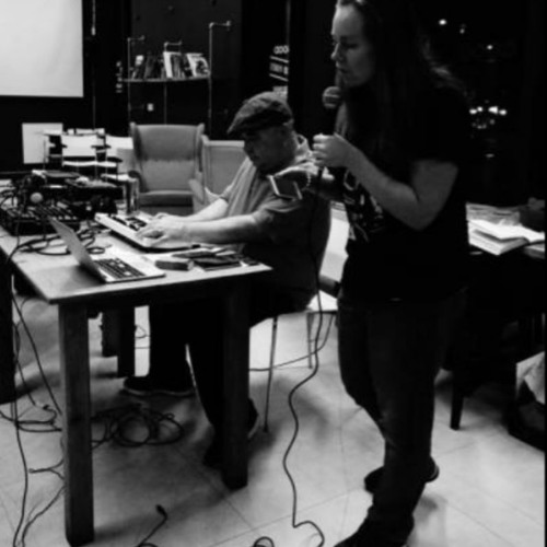 The Ebb & Flow (Radio Edit) by Environmental Sound Foundation