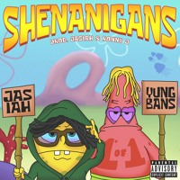 Cover mp3 Shenanigans feat  Yung Bans (prod  Jasiah & Ronny
