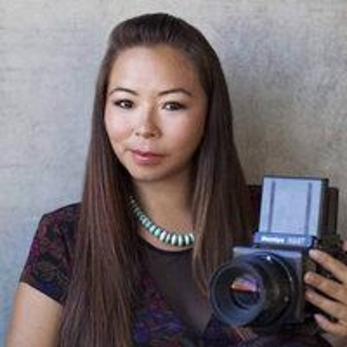#18 Changing the Way We See Native America with Matika Wilbur(Swinomish and Tulalip)