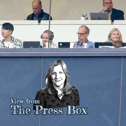 View from the Press Box: Gerry DiNardo, Tom VanHaaren