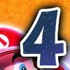 Super Mario Galaxy 2 Final Bowser Battle MINIMEGAMASH