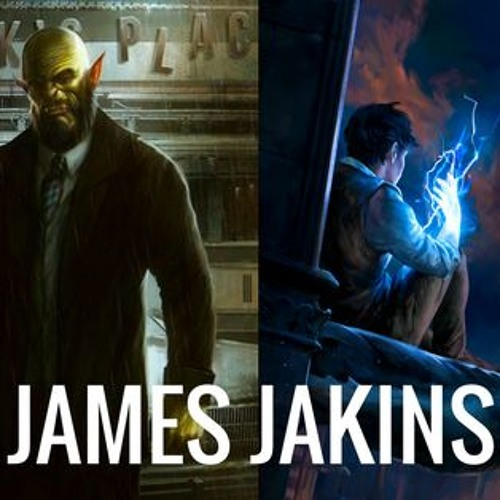 "The Archives: James Jakins Author of ""Jack Bloodfist: Fixer"""