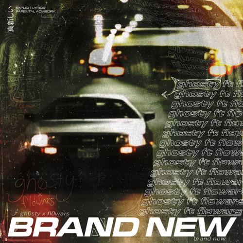brand new ft. flowars (p. aidan) by ghosty | Free ...