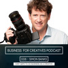 BFC #008 - Easy Ways to do Business as a Creative with Simon Banks