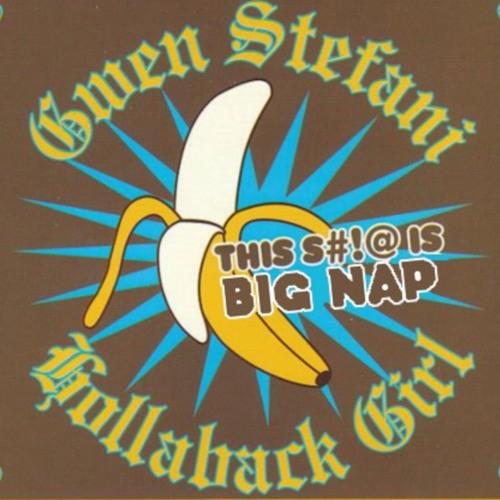 Gif gwen stefani bananas hollaback girl animated gif on gifer.