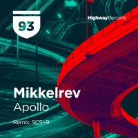 Mikkelrev — Protect (SCSI-9 Remix)