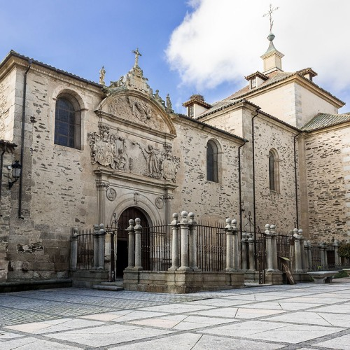 2 Plaza de Santa Teresa - Sonidos carmelitanos