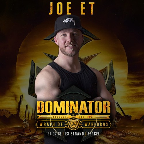 Joe ET - Various Audio/Downloads