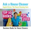 Angela Brown's Top 10 Books for House Cleaners in 2019