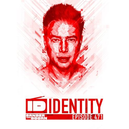 Sander van Doorn - Identity # 471