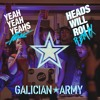 Yeah Yeah Yeahs x A-Trak - Heads Will Roll (Galician Army 2k17 Remix)