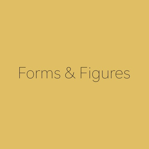 Tigerskin & Grambow | Ape Canaveral EP (Previews) | Forms & Figures