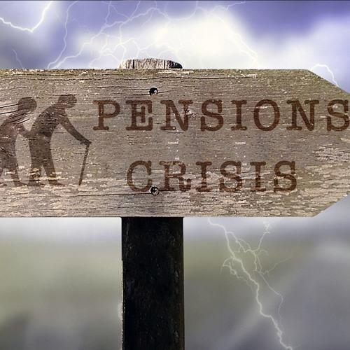 Pension crisis looms in emerging Asia