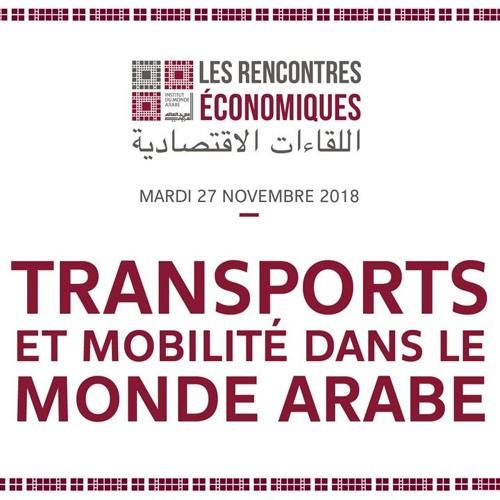 Transports et mobilité dans le monde arabe
