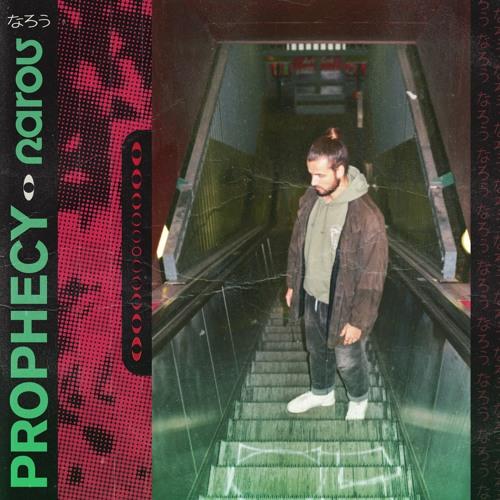 Prophecy (feat. Hannah Jenkins)