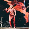 ЛОСЬ (RUSSIAN musical group)- на кортах
