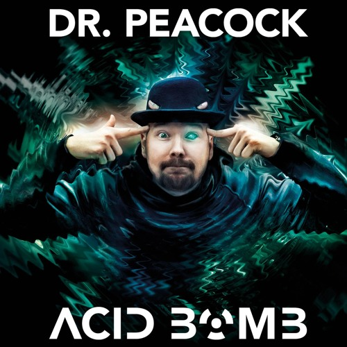 Dr. Peacock & Billx - Trip To Iceland