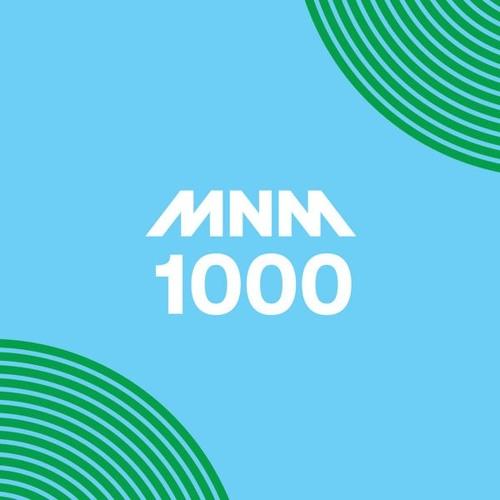 MNM - INTERNE PROMO VOOR DE MNM1000 Luisterplekken
