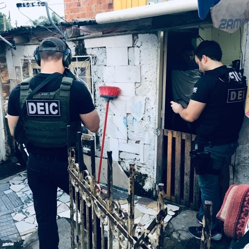 Diretor Geral da DEIC fala sobre Operação Conexão Planalto