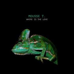 Mousse T. & Maxi Priest - I Do