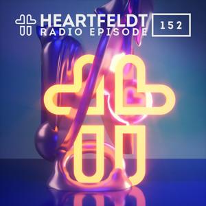 Sam Feldt Heartfeldt Radio #152