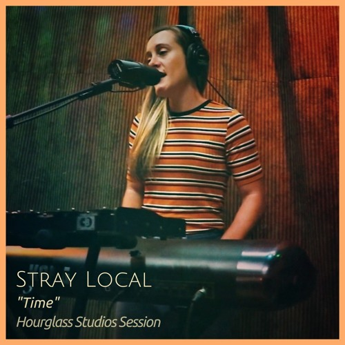 Time (Hourglass Studios Session)