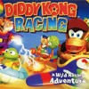 WizPig Challenge (Diddy Kong Racing OST)