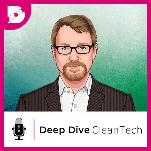 Paneldiskussion zur Energie- und Verkehrswende   Deep Dive CleanTech #3