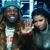 Nicki Minaj - Good Form Ft. Lil Wayne Instrumental Enobeatz