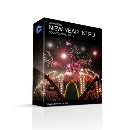 NEW YEAR INTRO 2019 - Voice: SUN ver. II