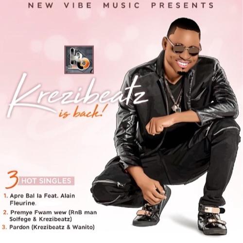KREZIBEATZ - PADON featuring WANITO! (Nov 2018)