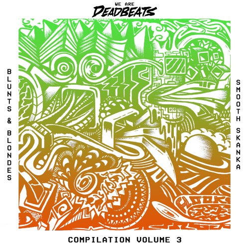 Smooth Skanka // Out Now on WE ARE DEADBEATS vol. 3