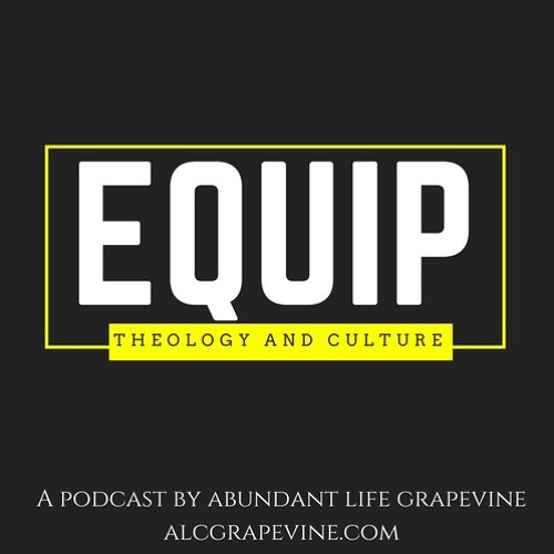 Equip Podcast #15: Pastor Jason's Favorites